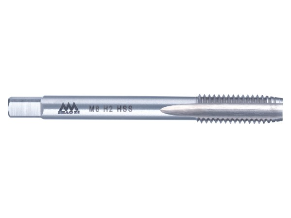 细柄机用丝锥(粗牙) GB/T 3464.1