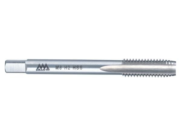 细柄机用丝锥(细牙) GB/T 3464.1